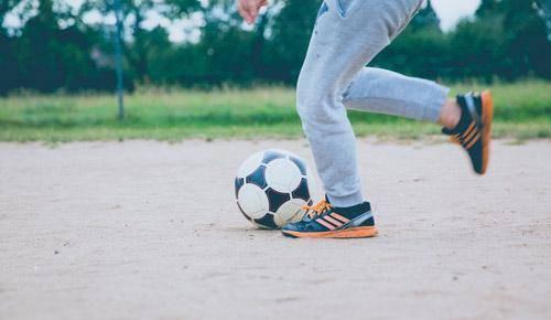 7 geniales beneficios del deporte para tus hijos