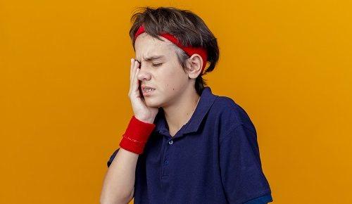 Traumatismo ocular en niños