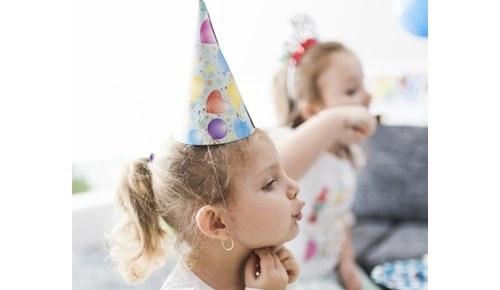 Cómo entretener a niños en fiestas infantiles