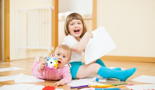 Cómo criar a un niño de 3 años