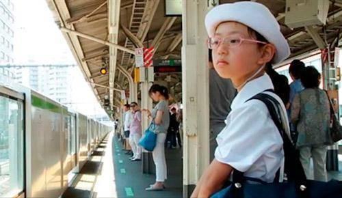 ¿Qué hace a los niños japoneses tan independientes?