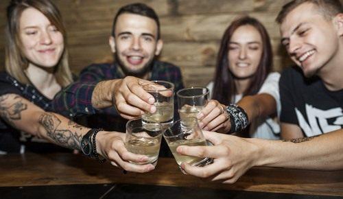¿cómo saber si mi hijo bebe alcohol?
