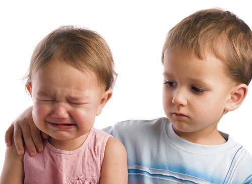 ¿Lágrimas de septiembre? Ayúdales en la vuelta al cole