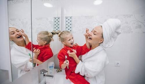 Cómo hablar de higiene a los niños