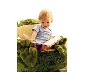 Cómo crear hábitos de lectura en niños