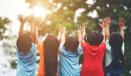 ¿cómo enseñar respeto a los niños?
