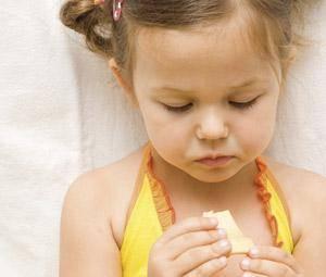 Enfermedad de Crohn en niños
