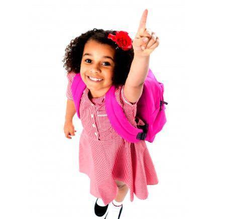 Mochilas escolares seguras para su espalda ¿cómo elegirla?