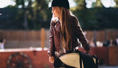 ¿cómo prevenir accidentes al montar a caballo?