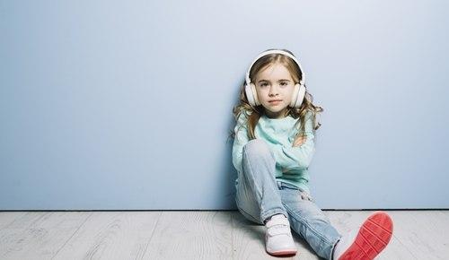 Consejos para cuidar los oídos de los niños