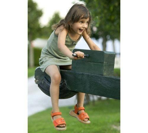 Balance energético en niños