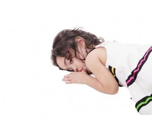 Tratamiento de la esteatosis hepática en niños