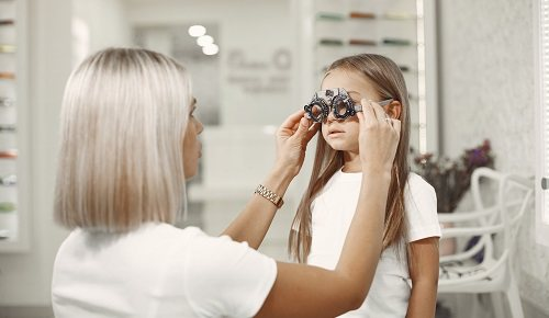 ¿cómo elegir gafas para niños?
