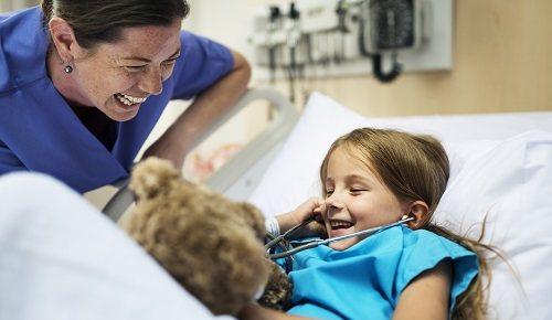 Tratamiento del vértigo paroxístico benigno en niños