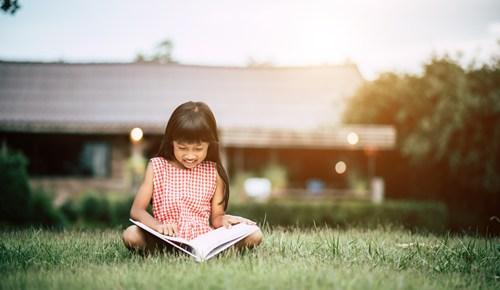2 de abril, Día Internacional del Libro infantil