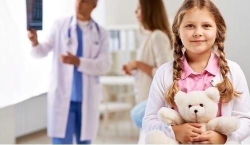 La importancia de los controles de salud en niños