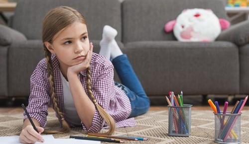 Terapia psicológica para niños introvertidos
