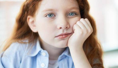 ¿puede un niño olvidar un abuso?