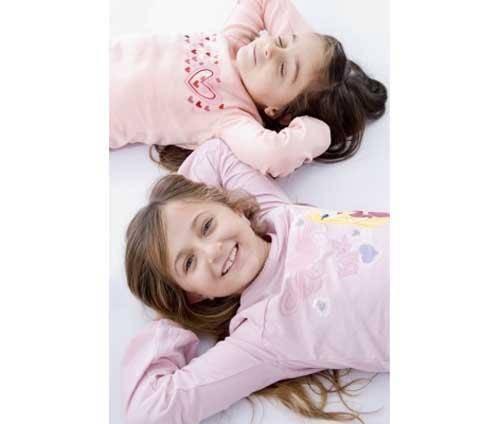 Parasomnias en niños