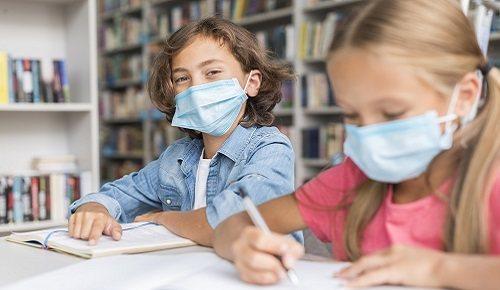 ¿qué hacer si mi hijo tiene síntomas de coronavirus?