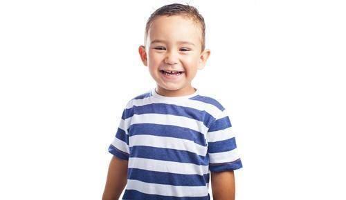 ¿a qué edad salen los primeros dientes?