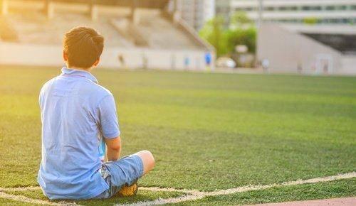 El deporte puede condicionar el desarrollo emocional de los niños