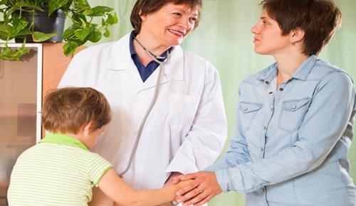 Tratamiento de la celulitis preseptal y orbitaria