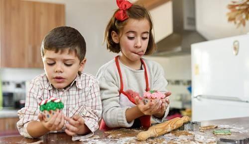 Consumo de azúcar excesivo de pequeños, diabetes en el futuro
