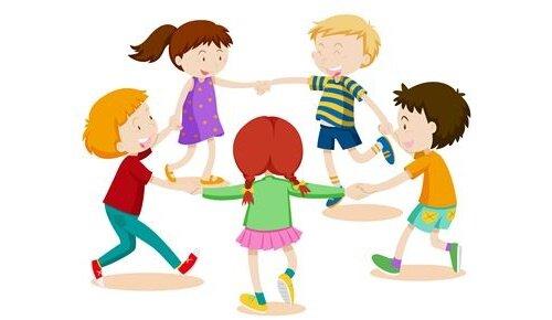 Juegos tradicionales infantiles de toda la vida