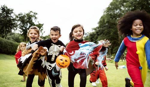 Juegos de miedo para halloween