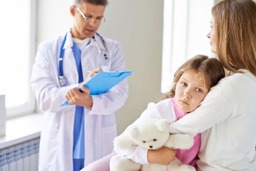 ¿qué es bueno para lo mormado en niños?