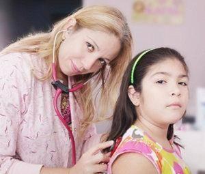 Diagnóstico de las enfermedades reumáticas infantiles