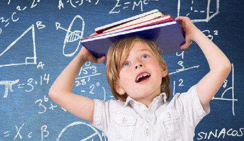 ¿Qué es discalculia en los niños?