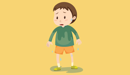 Insolación en niños: síntomas y tratamientos