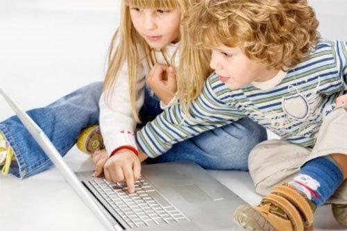 La importancia de los juegos interactivos infantiles en la educación