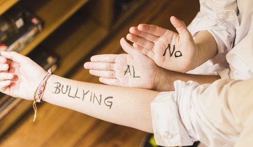 Los 7 tipos de bullying