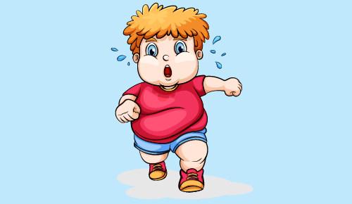 ¿cómo ayudar a mi hijo obeso?