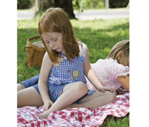Causas más frecuentes de la anafilaxia en niños