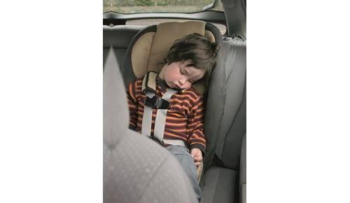 Cambios en la normativa de sillas de coche: con elevador hasta los 125 cm