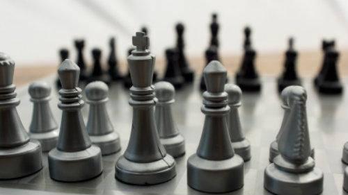 Cómo enseñar ajedrez a tu hijo