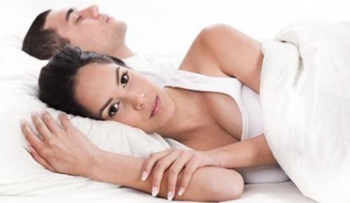 Molestias y dolor durante el sexo en el embarazo