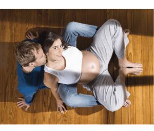 Cómo superar el miedo al parto