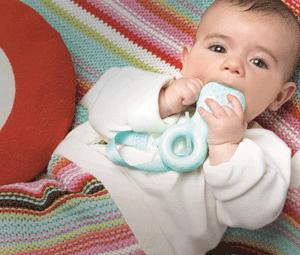 Cómo evitar los catarros en los bebés