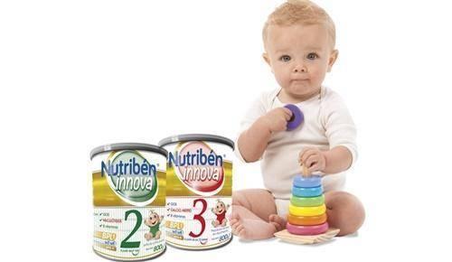 Nutribén® presenta nutribén innova®