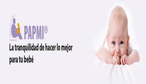 Papmi®: el desarrollo y bienestar emocional de mi bebé