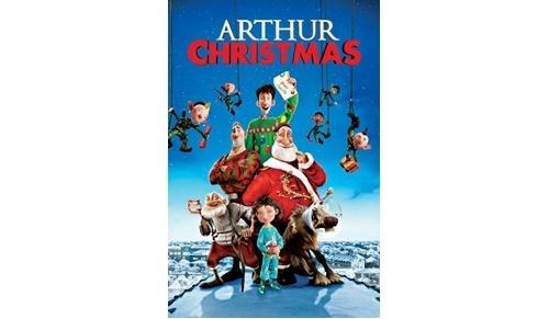10 películas de navidad para ver con niños