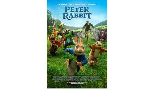 Premiere benéfica de peter rabbit