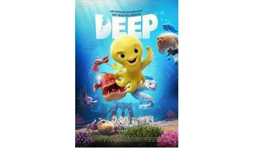 Estreno en cines de deep