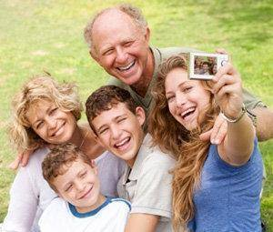 La educación de los abuelos