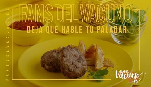 La importancia de la carne de vacuno en la infancia